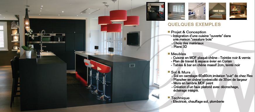 finework createur d 39 int rieur. Black Bedroom Furniture Sets. Home Design Ideas
